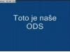 Obrázek k videu Toto je ODS