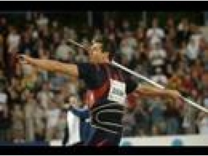 Jan Železný - Sydney 2000