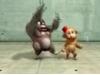 Prdící opice
