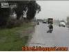 Obrázek k videu Řízení dopravy v Iráku
