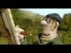 Obrázek k videu Ovečka Shaun - Malování