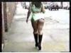 Obrázek k videu Krátká sukně